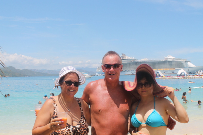 gay single vacations