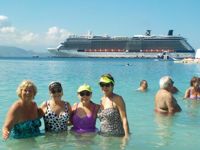 Cruise Regions Discount Cruises Last Minute Cruises